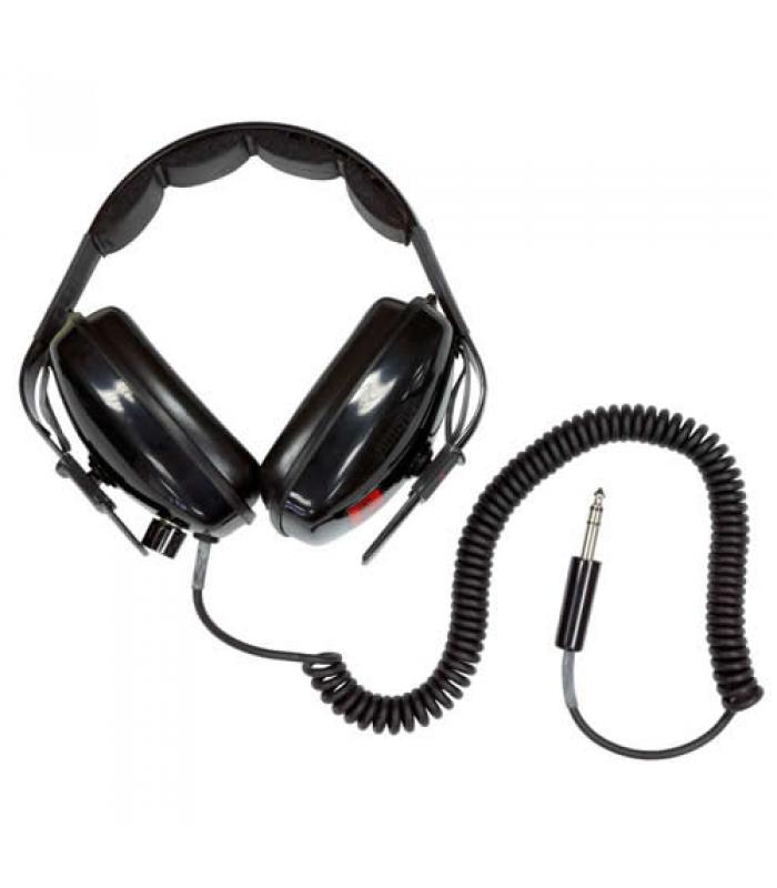 Fisher Labs 9720971000 Headphones with Knob Controls