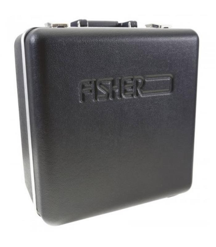 Fisher Labs CASE-TW6 Carrying Case for Model TW6