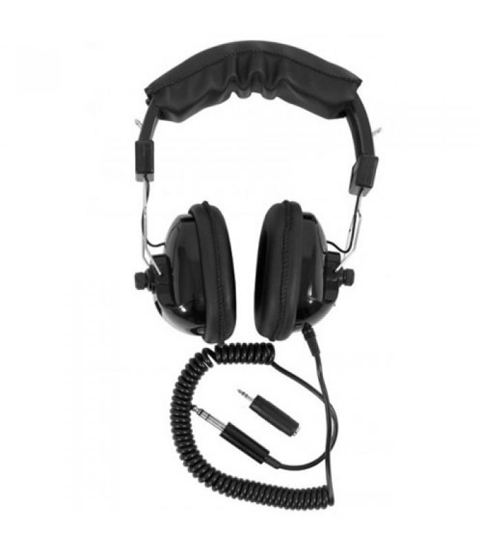 Fisher Labs 9720950000 Stereo Headphones with Swivel Ear Cups
