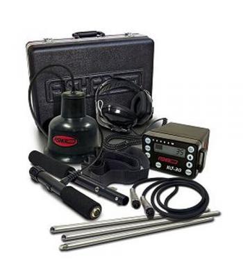 Fisher Labs XLT30B [XLT-30B] Liquid Leak Detector w/Multi-Sensor Microphone