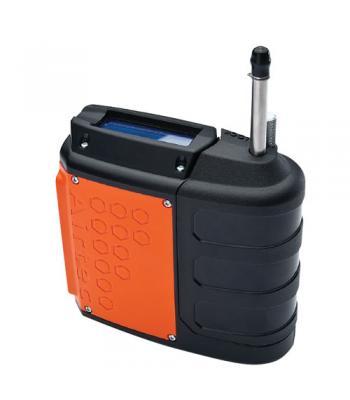 FLIR Airtec [350-10595] Diesel Particulate Monitor, Standard