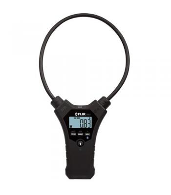 FLIR CM-57 [CM57] 3000A Flexible Clamp Meter with LCD and Bluetooth