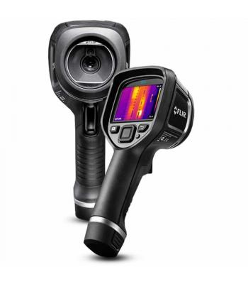 FLIR E8 WIFI [63908-0805] Infrared Camera with MSX and WiFi Technologies -4 to 482°F (2 to 250°C)