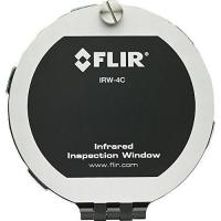 "Flir IRW-4C  [19252-100] 4"" Infrared (IR) Inspection Windows"