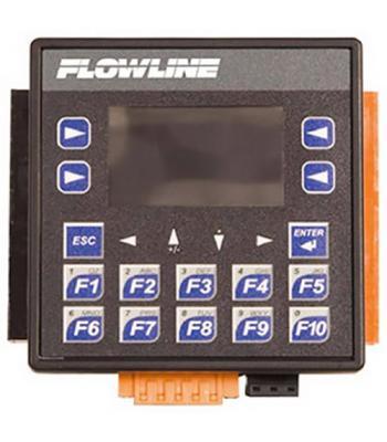 Flowline Commander [LI90-1001] Multi-Channel Controller