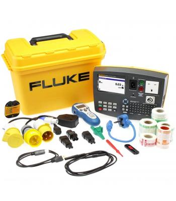 Fluke 6500-2 [FLUKE-6500-2-KIT-A] Portable Appliance Tester Kit A