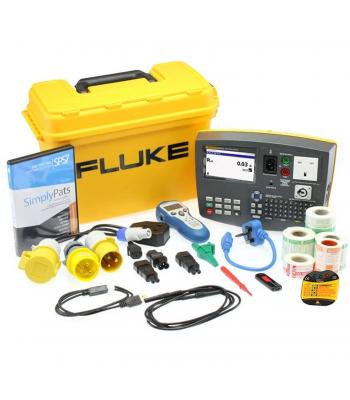 Fluke 6500-2 [FLUKE-6500-2-KIT-B] Portable Appliance Tester Kit B