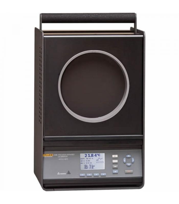 Fluke Calibration 4181 [4181-256] IR Calibrator 35 °C to 500 °C (95 °F to 932 °F)