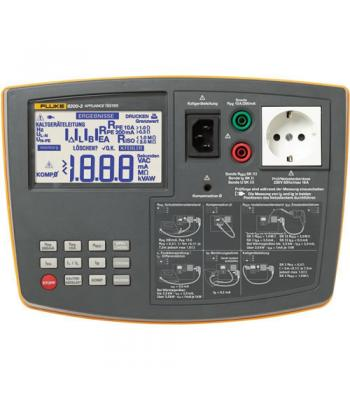 Fluke 6200-2 [FLUKE-6200-2] Portable Appliance Tester
