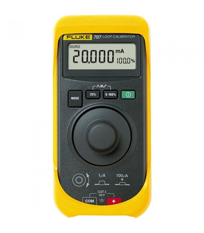 Fluke 700 Series [FLUKE-707] mA Loop Calibrator