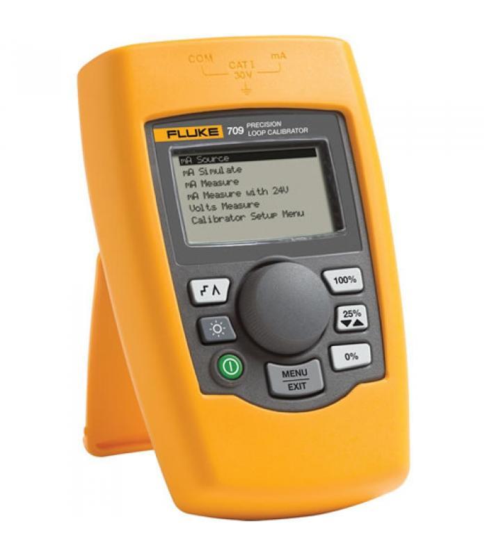Fluke 709 [FLUKE-709] Precision Loop Calibrator