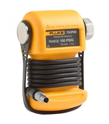 Fluke 750P [FLUKE-750P] High Pressure Module