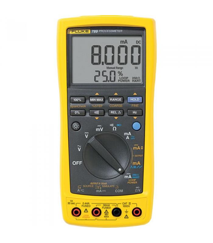 Fluke 789 [FLUKE-789] ProcessMeter Digital Multimeter