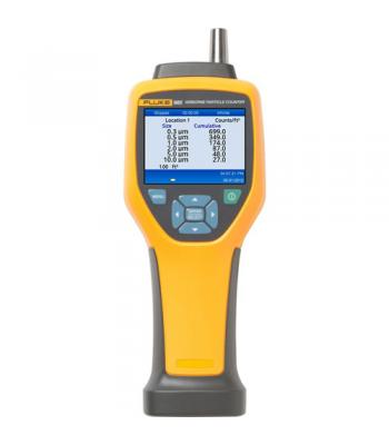 Fluke 985 [FLUKE-985] Particle Counter