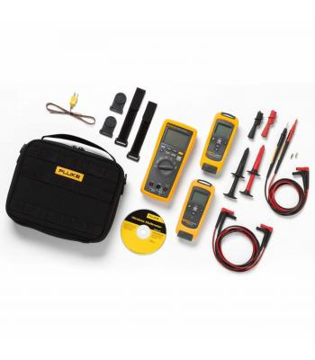 Fluke 3000 FC [FLK-3000FC/AUTO] Wireless True-RMS Digital Multimeter Automotive Combo Kit
