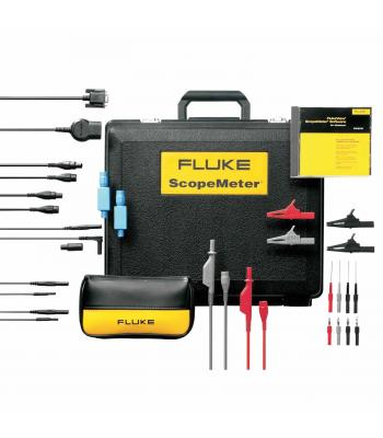 Fluke SCC 128 [FLUKE-SCC 128] Automotive Troubleshooting Kit