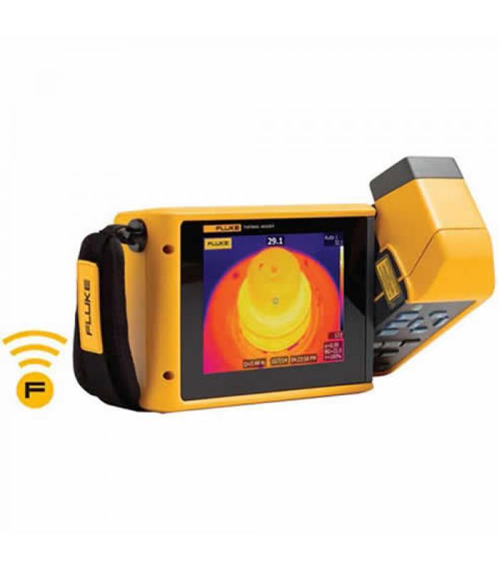 Fluke TiX560 60 Hz Infrared Camera
