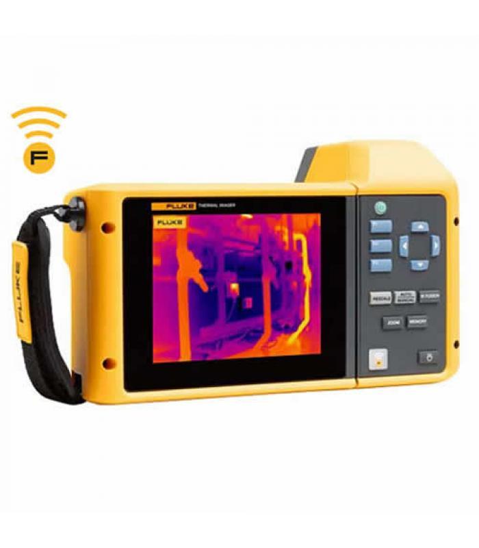 Fluke TiX580 60 Hz [FLK-TIX580 60HZ] Infrared Camera -4 to 1472°F (-20 to 800°C)