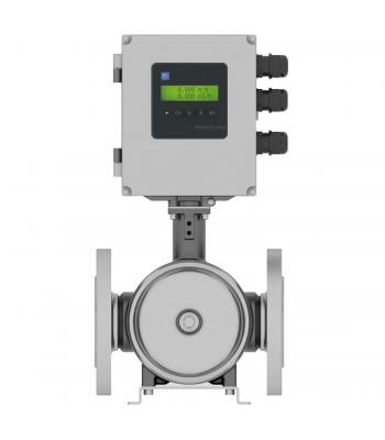 Fuji Electric FWD Ultrasonic Flow Meter