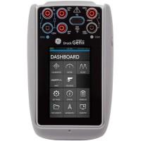 GE Druck DPI 620 [DPI620G-FF] Genii Advanced Modular Multifunction Calibrator with HART / Fieldbus Communicator