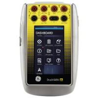 GE Druck DPI 620 [DPI620G-IS-FFPB] Genii-IS  Intrinsically Safe Multifunction Calibrator with HART / Fieldbus and Profibus Communicators