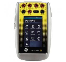 GE Druck DPI 620 [DPI620G-IS-FFPB] Genii-IS Multifunction Calibrator with HART, Fieldbus, & Profibus