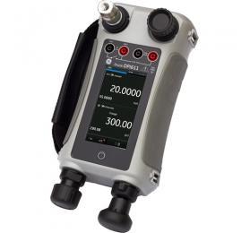 GE Druck DPI 611 Pressure Calibrator