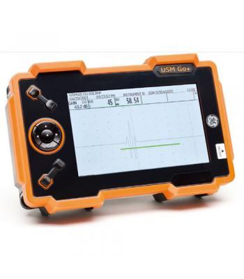 GE Inspection Technologies USM Go+ [GEIT1480176] Flaw Detector, Base