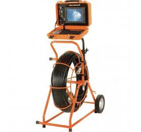 General Pipe Cleaners Gen-Eye SDW [SL-SDW-A] Sewer Inspection Camera for 3 to 10 Inch Lines
