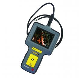General Tools DCS1600 [DCS1600]  Articulating Datalogging Video Borescope System *DIHENTIKAN LIHAT DCS1600HP*