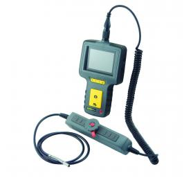 General Tools DCS1600 [DCS1600ART]  Articulating Datalogging Video Borescope System *DIHENTIKAN LIHAT DCS16HPART*