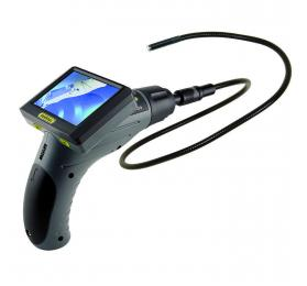 General Tools DCS-300 [DCS300] Deluxe Professional Video Inspection System  *DIHENTIKAN LIHAT DCS660A*
