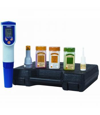 General Tools WK-7200 [WK7200] Complete Waterproof Self Calibrating Micro Processor Kit