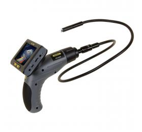 General Tools DCS400 [DCS400] Seeker 400 Wireless, Recording, Video Inspection System *DIHENTIKAN LIHAT DCS660A*
