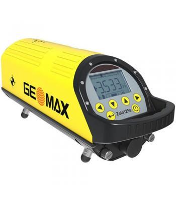 Geomax Zeta125 Series Pipe Laser