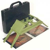 Geoscope SA-300 Mirror Mapping Stereoscope Pro