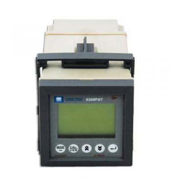 Global Water 6309POT [HB0500] pH/ORP Controllers