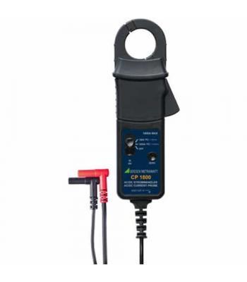 Gossen Metrawatt CP1800 [Z204A] 1800A AC / DC Current Sensor Clamp