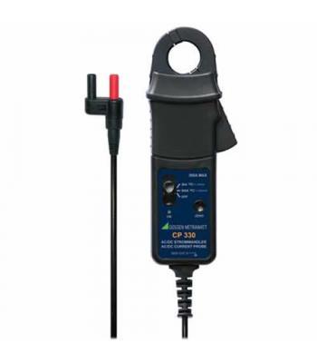 Gossen Metrawatt CP330 [Z202B] 300A AC / DC Current Sensor Clamp