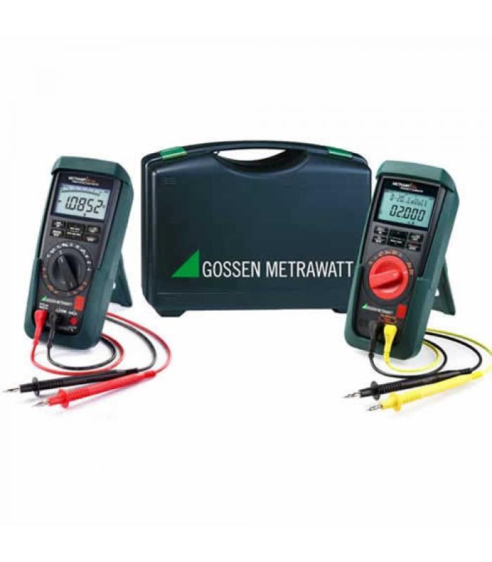 Gossen Metrawatt METRAHIT CAL [M244B] Universal Calibrator and Simulator Kit