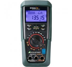 Gossen Metrawatt METRACAL MC [M245A] Handheld  Universal Calibrator, Simulator and Multimeter