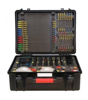 Gossen Metrawatt M246N AERO Master Test Kit II