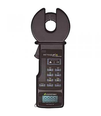 Gossen Metrawatt METRAclip 62 [M311F] 10A AC/DC TRMS Clamp Meter