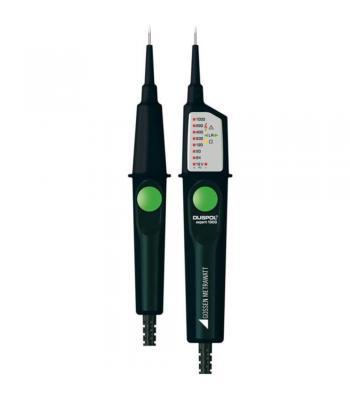 Gossen Metrawatt DUSPOL Expert 1000 [M611E] Voltage and Continuity Tester