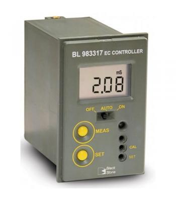 HANNA BL983317 [BL983327-1] Conductivity Mini Controller @ 10.00 mS/cm 115/230V