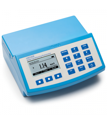 HANNA Instruments HI-83308 [HI83308] Water Conditioning Photometer with pH Meter