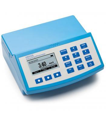 HANNA Instruments HI-83326 [HI83326-02] Pool and Spa Photometer and pH Meter