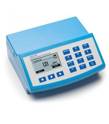 HANNA HI-83399 [HI83399-02] Water & Wastewater Multiparameter w/ COD Photometer and pH Meter, 230V