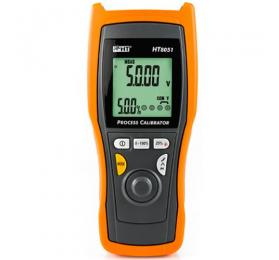 HT Instruments HT8051 Multifunction process calibrator