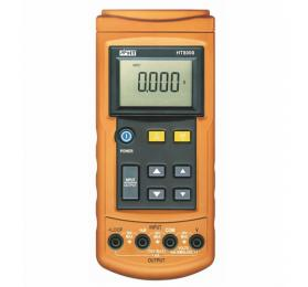 HT Instruments HT8000 Portable Digital Process Calibrator